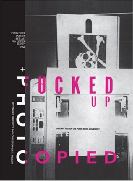 Cover of Fucked Up   Photocopied