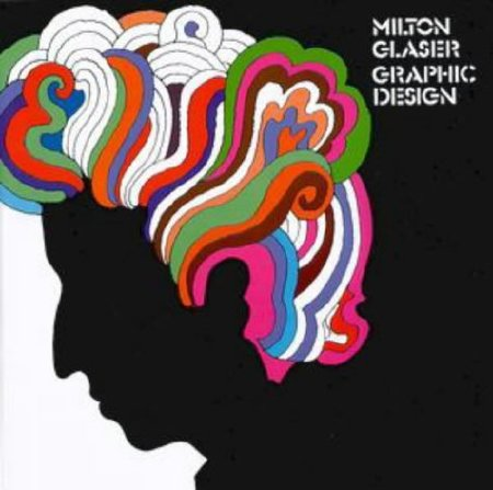 Cover of Milton Glaser Graphic Design
